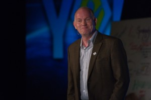 Glenn Morshower appearing at SuperheroYou 2012